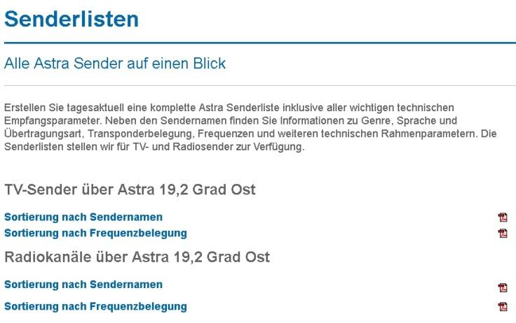 tvheadend_Astra_Senderliste