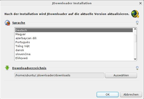 pine64_jdownloader_config