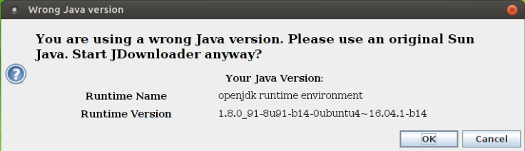 pine64_jdownloader_java_error