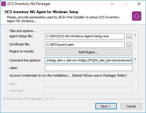 debian_ocsng_prepare_gpo_packager02V2