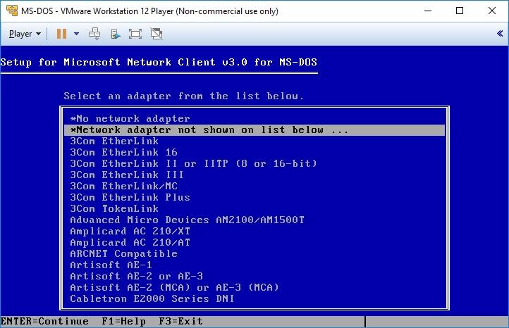 vmware_msdos_msnetworkclient_installation02