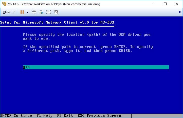 vmware_msdos_msnetworkclient_installation03