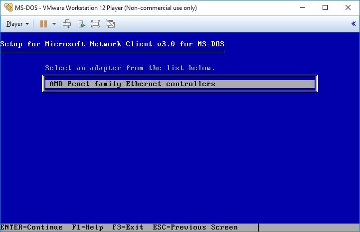 vmware_msdos_msnetworkclient_installation04