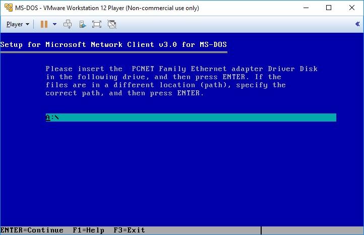 vmware_msdos_msnetworkclient_installation13