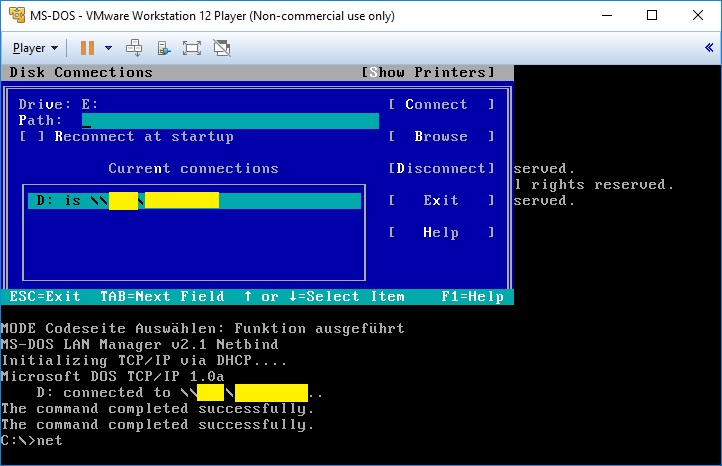 vmware_msdos_net_command